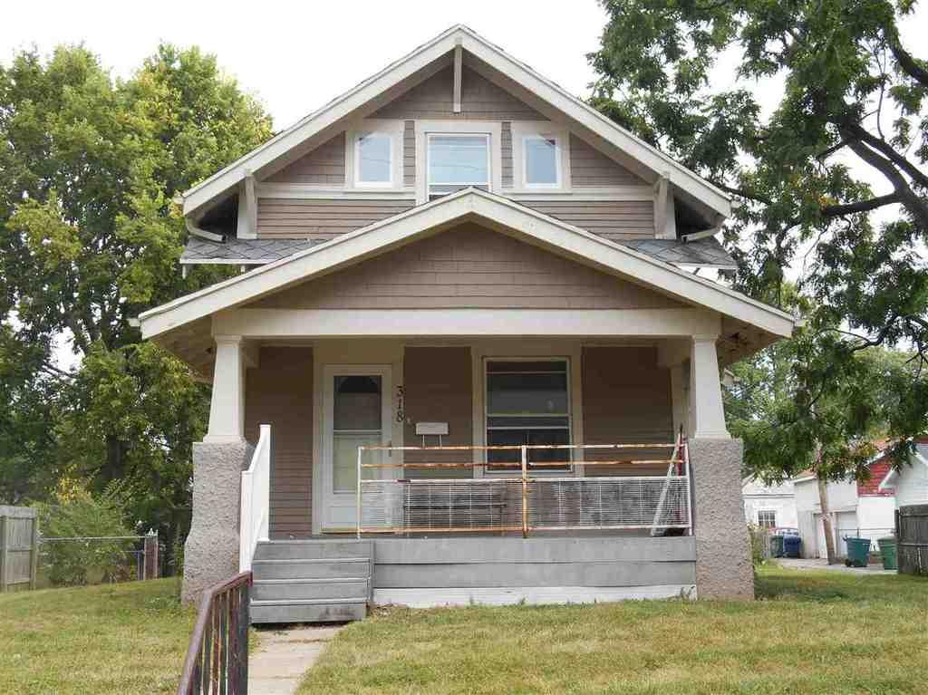 318 Sw D St Richmond In Mls 10031656 Better Homes And Gardens Real Estate