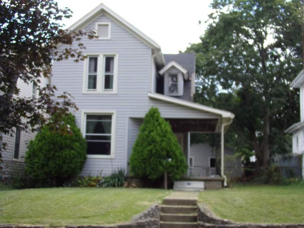 109 N 21st St Richmond In Mls 10031693 Better Homes And Gardens Real Estate