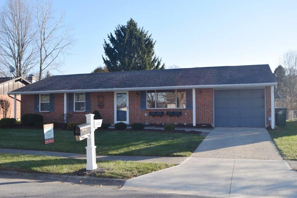 4015 Timberview Dr Richmond In Mls 10032335 Better Homes And Gardens Real Estate