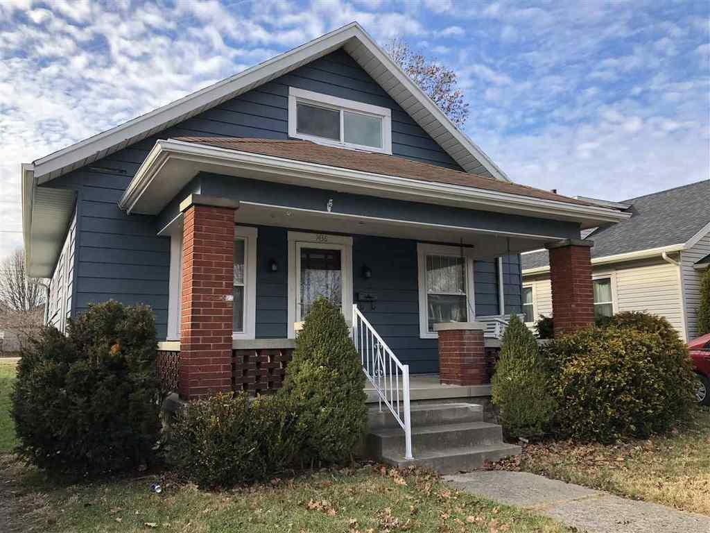 1436 Ridge St Richmond In Mls 10032491 Better Homes And Gardens Real Estate