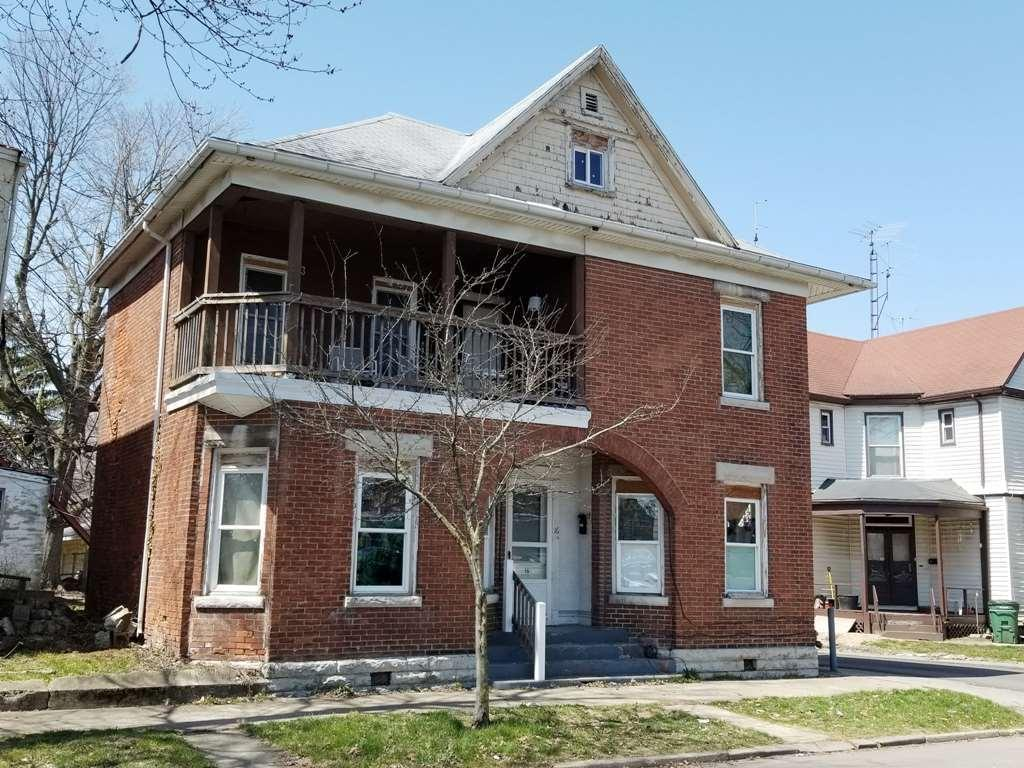 16 N 14th St Richmond In Mls 10033157 Better Homes And Gardens Real Estate