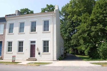 SFR located at 118 W Main Street