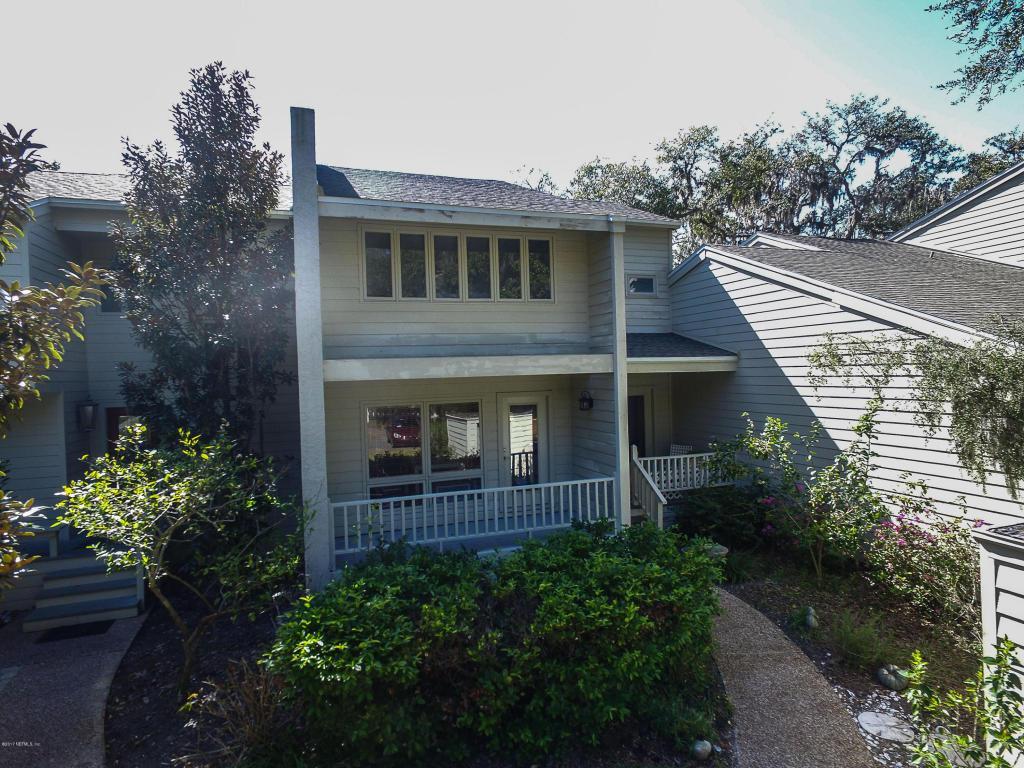 Homes For Sale In Amelia Island Plantation Fl