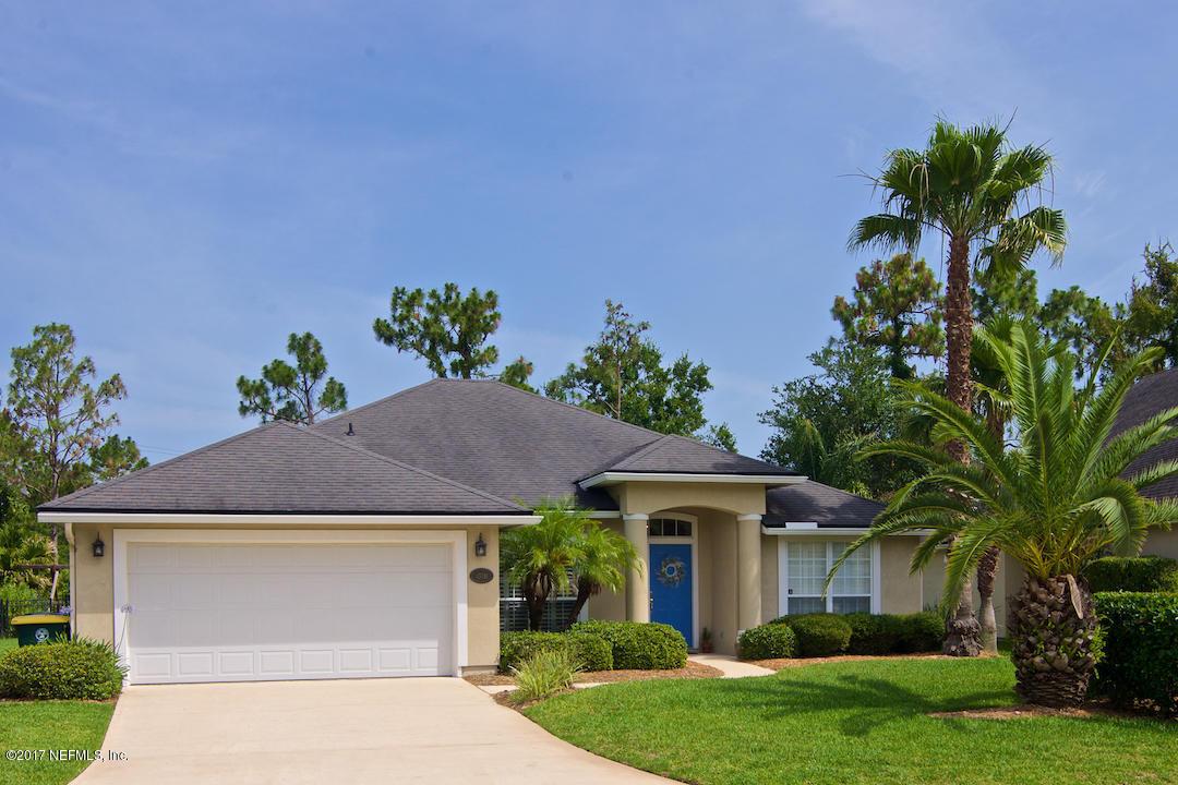 13781 HARBOR CREEK PL, JACKSONVILLE, FL — MLS# 884539 — ERA
