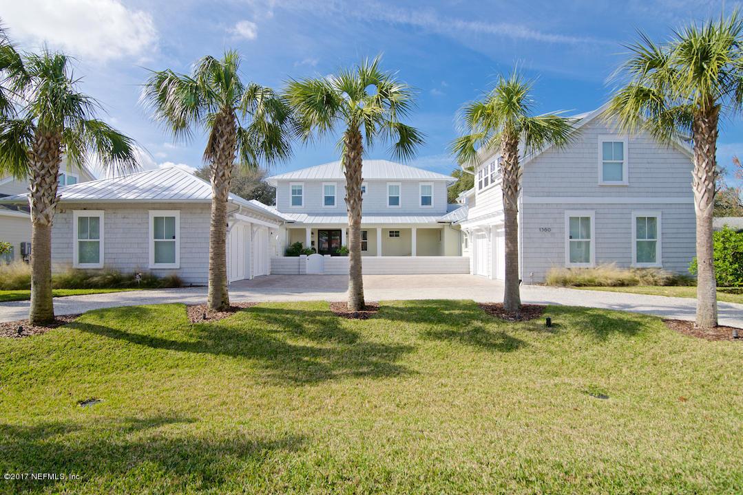 1360 east coast dr atlantic beach fl mls 887083 for Beach houses on the east coast
