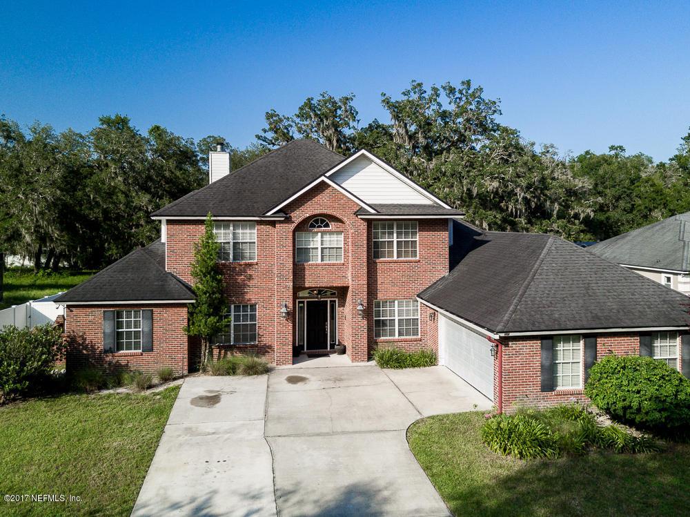 New Homes For Sale In Orange Park Fl