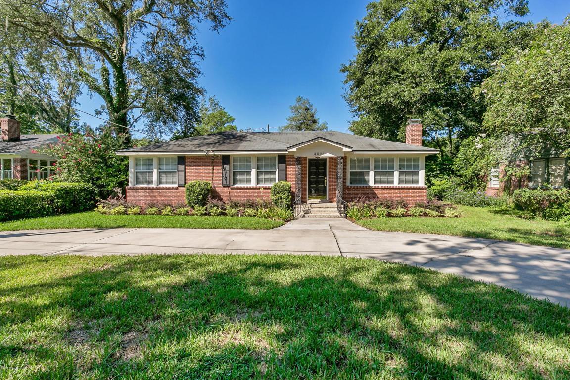 4624 pinewood ave jacksonville fl mls 890537 better for Classic american homes jacksonville fl