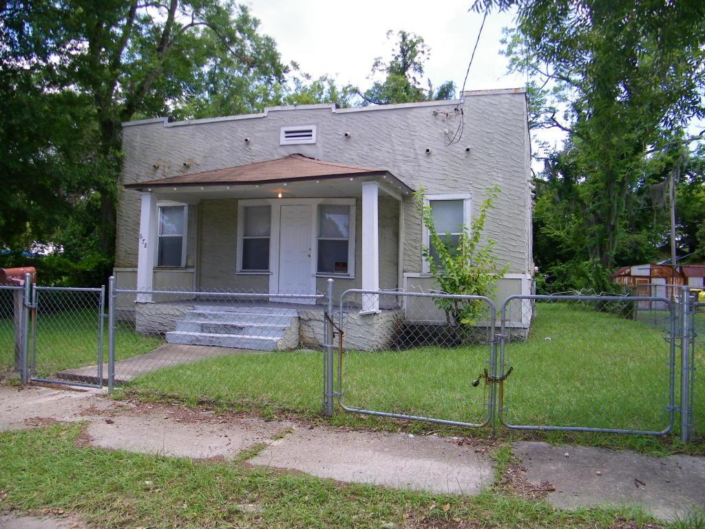678 BEECHWOOD ST, JACKSONVILLE, FL — MLS# 893772 — ERA