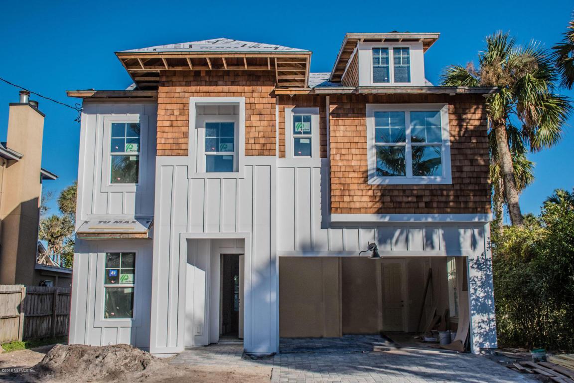 541 east coast dr atlantic beach fl mls 894991 for Beach houses on the east coast