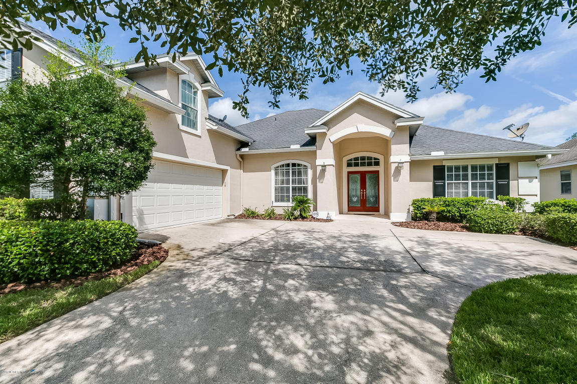 S Mill View Way Ponte Vedra Beach Fl