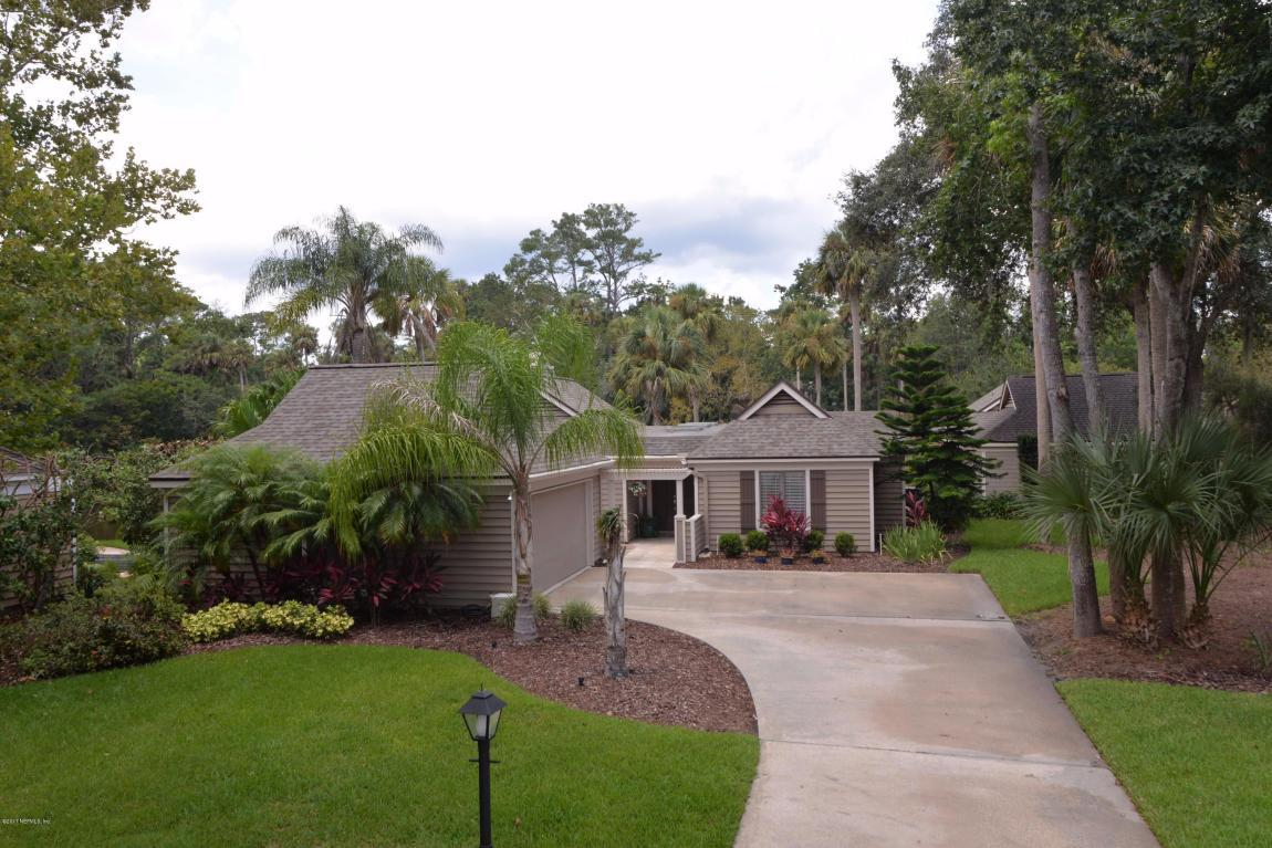 2011 Palmetto Point Dr Ponte Vedra Beach Fl Mls