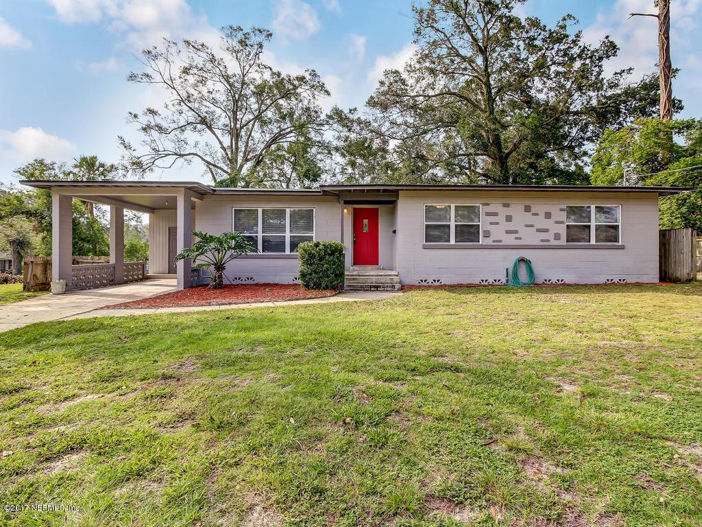8562 santalia ave jacksonville fl mls 902373 better for Classic american homes jacksonville fl