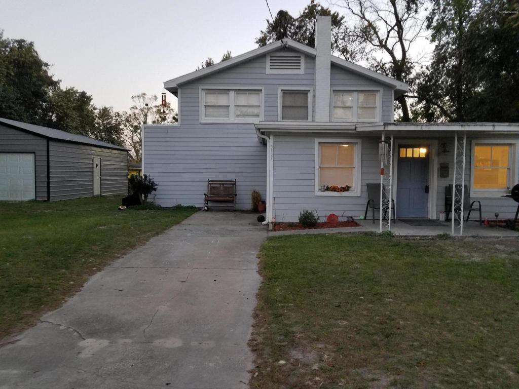 5124 palmer ave jacksonville fl mls 910868 era for Classic american homes jacksonville fl