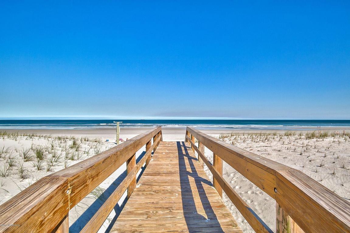 Rd St S Jacksonville Beach Fl