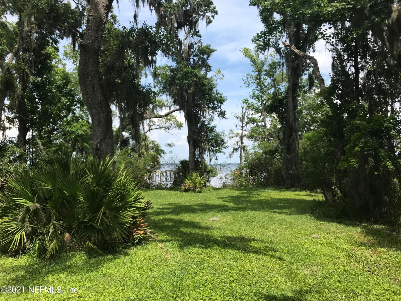County Road  Fleming Island Fl