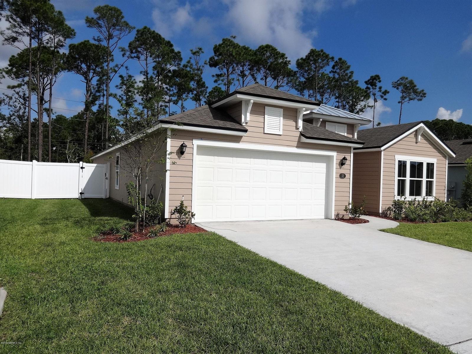 52 Coastal Hammock Way St Augustine Fl Mls 923022 Better Homes And Gardens Real Estate
