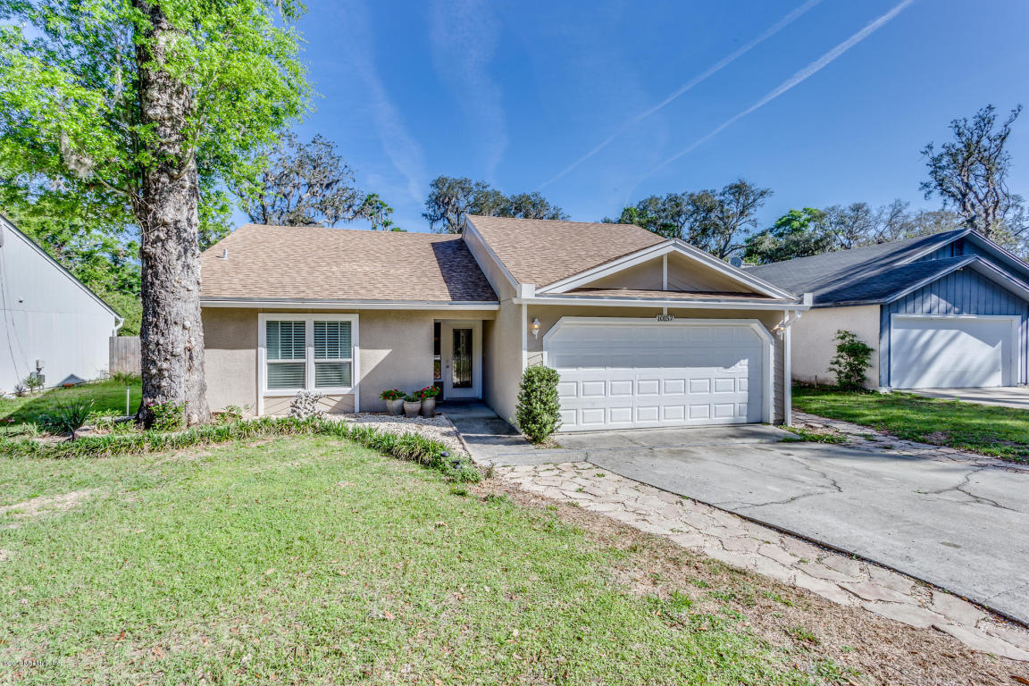 10157 classic oak rd n jacksonville fl mls 928447 for Classic homes realty