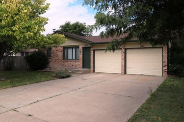 SFR located at 2203 North Apache Drive