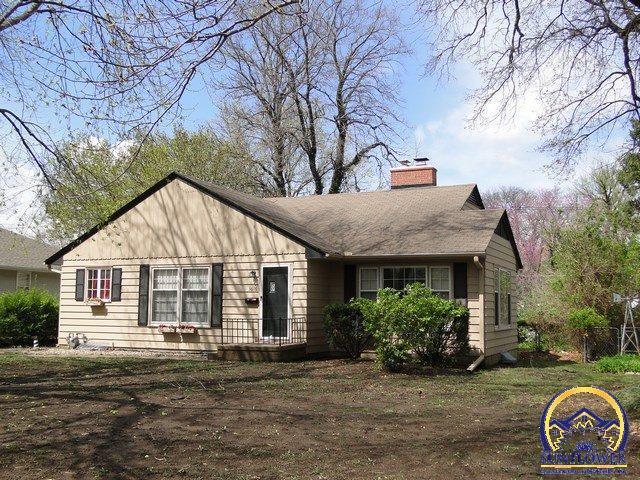 Westboro Homes For Sale Topeka Ks