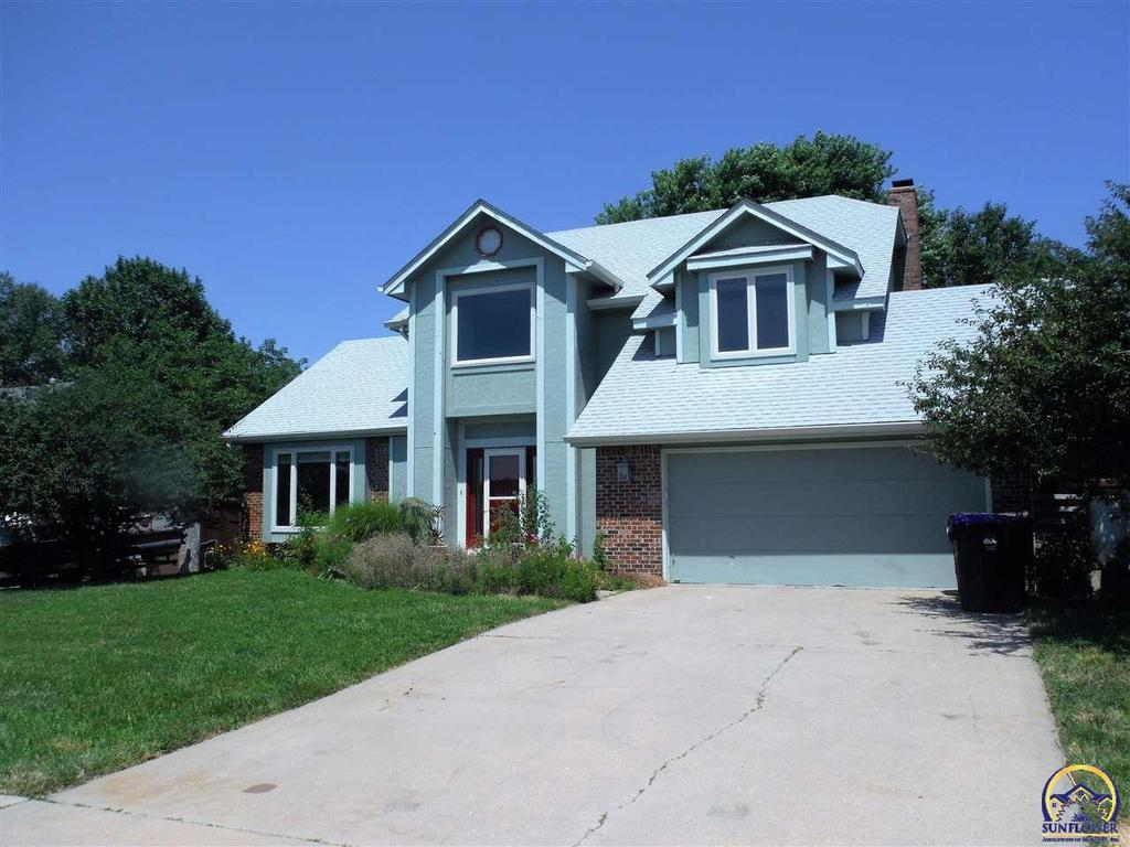 6218 Sw 25th St Topeka Ks Mls 196155 Coldwell Banker
