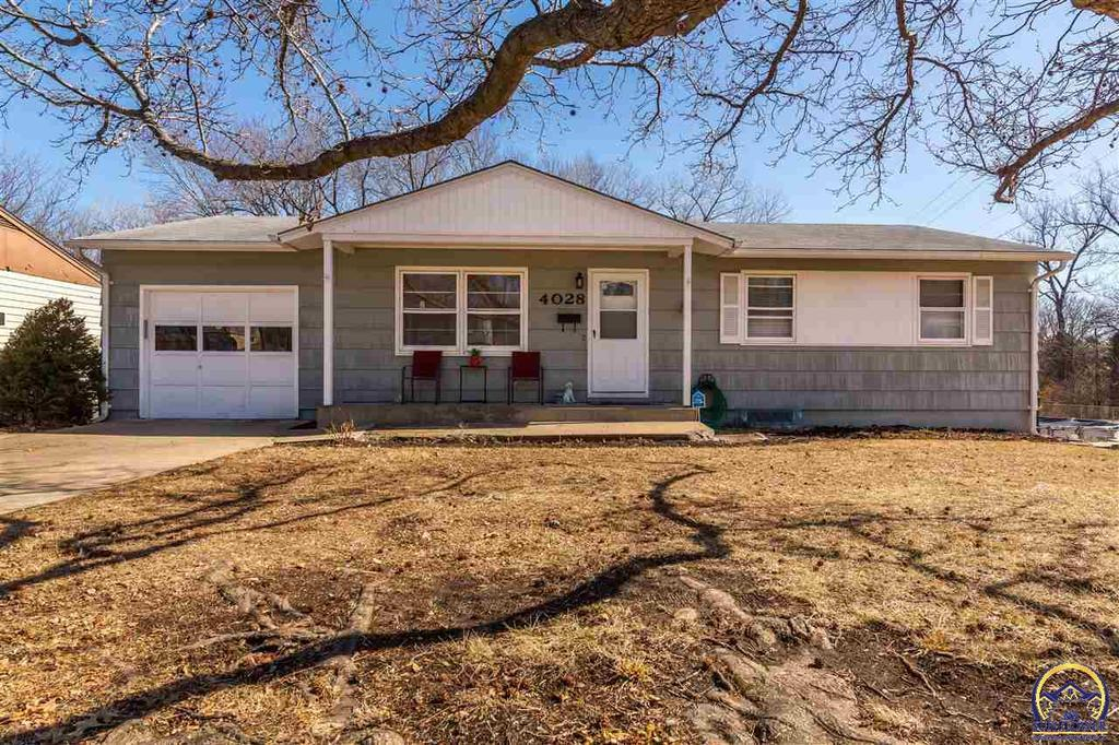 4028 Se Mercier St Topeka Ks Mls 199694 Better Homes And Gardens Real Estate