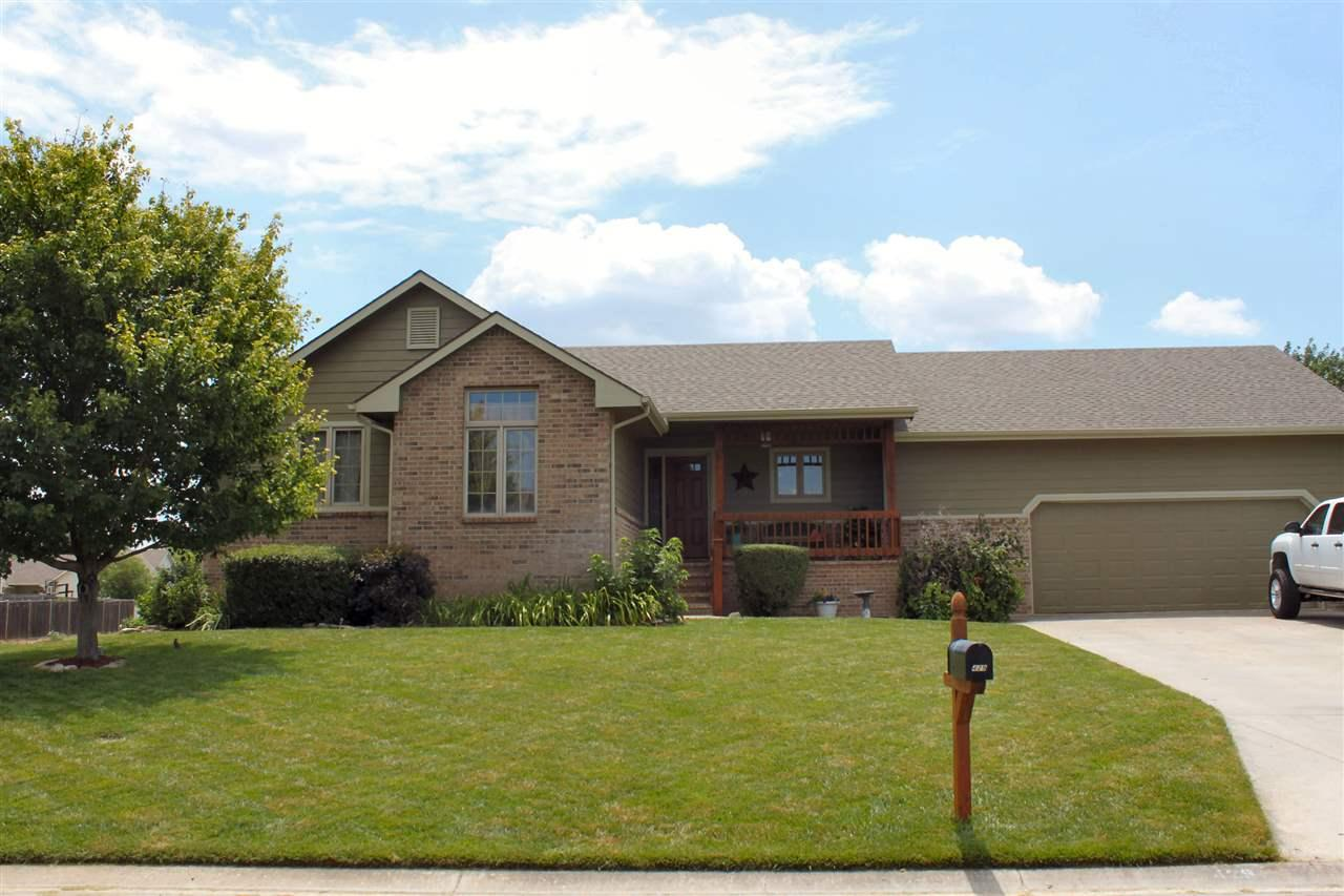 429 E Teal Ln Cheney Ks Mls 531954 Better Homes And