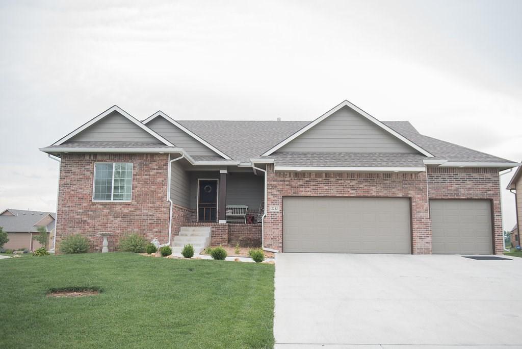 2212 Chestnut Ct Augusta Ks Mls 537635 Better Homes