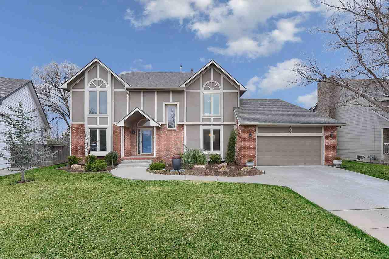 Home For Sale  S Green Wichita Ks