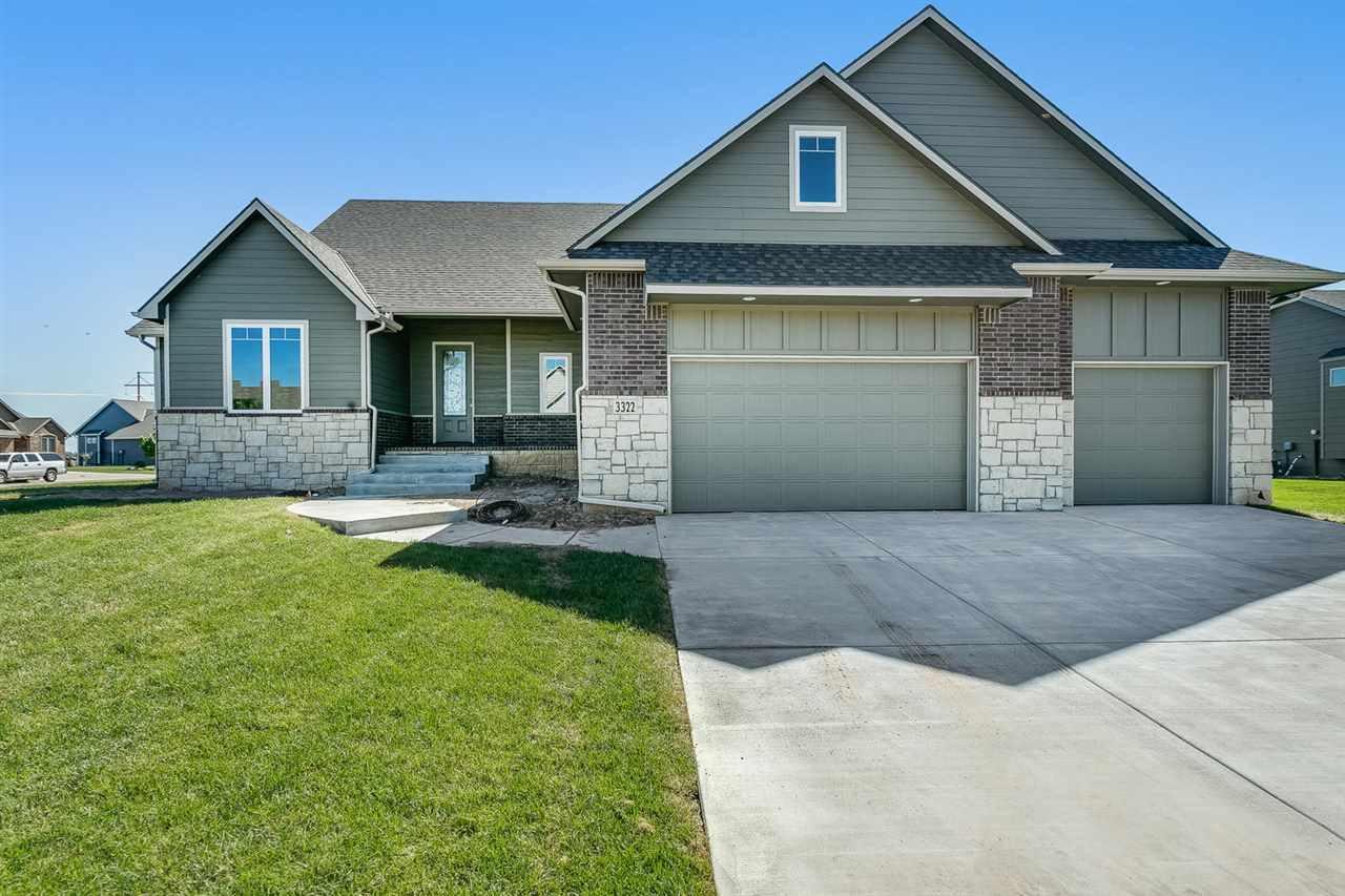 3322 n covington st wichita ks mls 545885 era for Wichita ks home builders