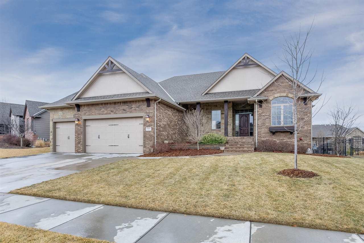 13623 e mainsgate st wichita ks mls 546224 era for Wichita home builders