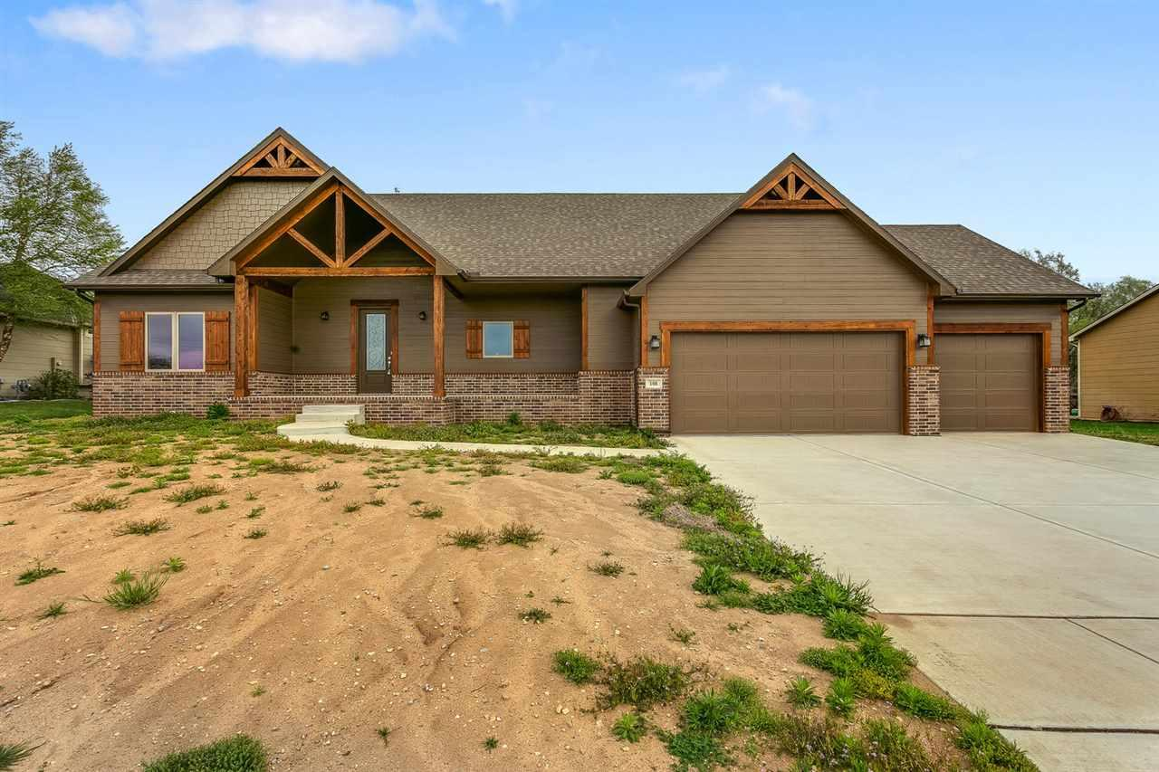 Local Garden Plain, KS Real Estate Listings and Homes for Sale | BHGRE