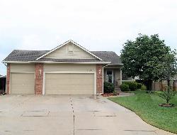 5126 N Peregrine Ct. Wichita, KS 67219