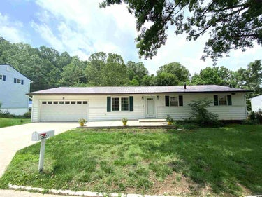 SFR located at 2022 Woodland Drive