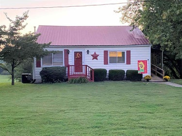 SFR located at 1636 County Road 1
