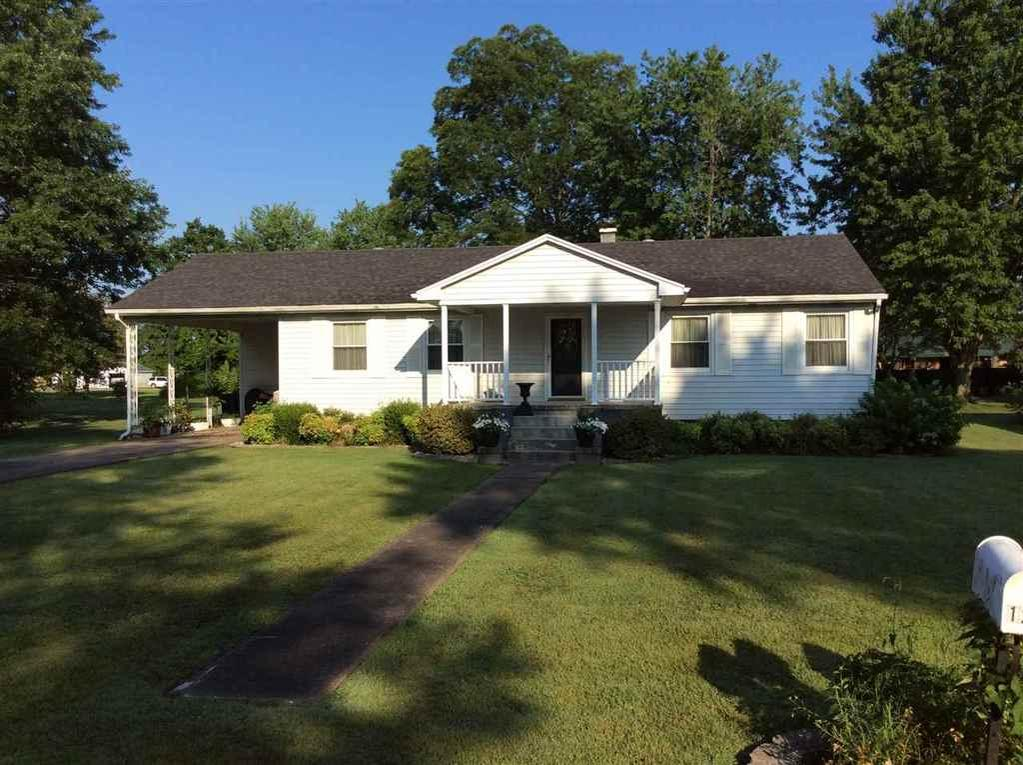 Homes For Sale In Sturgis Ky