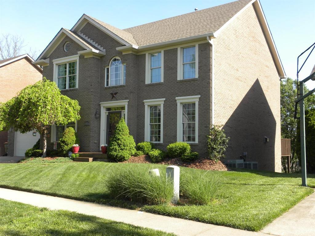 541 Alderbrook Way Lexington Ky Mls 1705471 Era