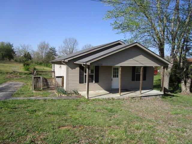 Property For Sale In Irvine Ky