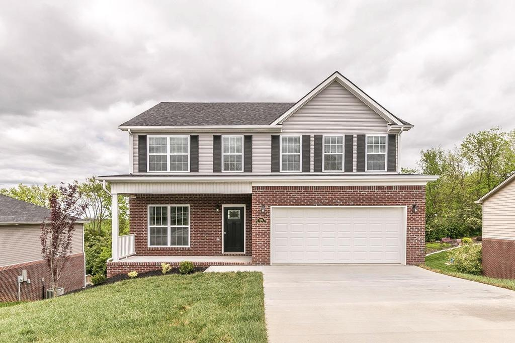 Cleveland Housing Network Available Now List   Houses For Sale In Richmond  Ky 525 Blue Spruce