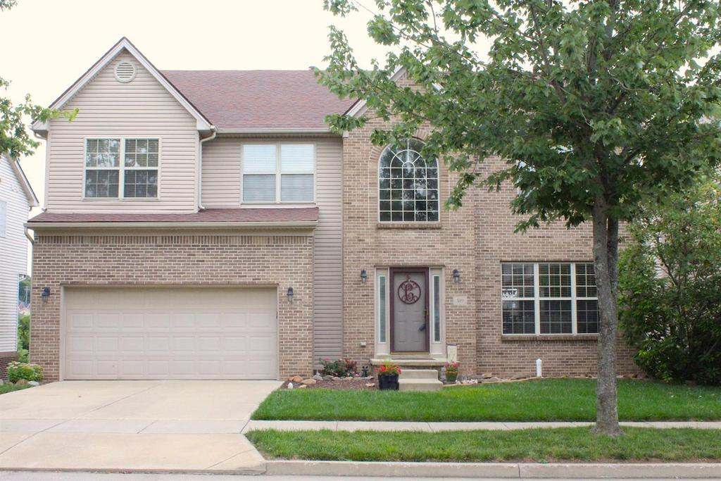 509 alderbrook way lexington ky mls 1717293 better for Alderbrook homes