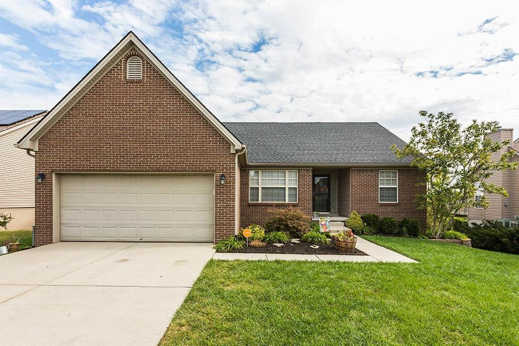 941 fieldstone way richmond ky mls 1722924 better for Home builders richmond ky
