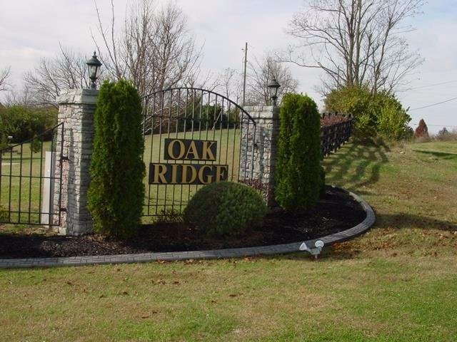 101 plantation drive richmond ky mls 1726048 better for Home builders richmond ky