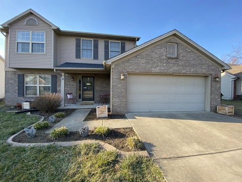 203 Ransom Trace