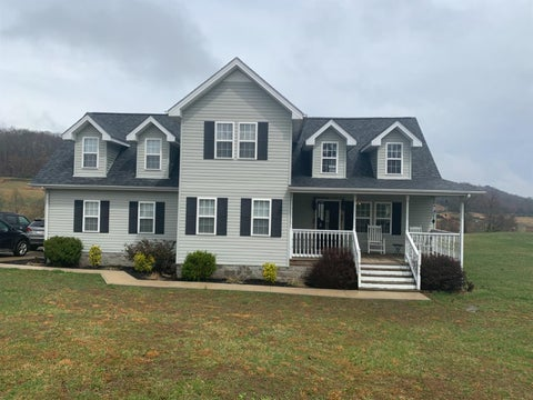348 New Shiner Hill Road