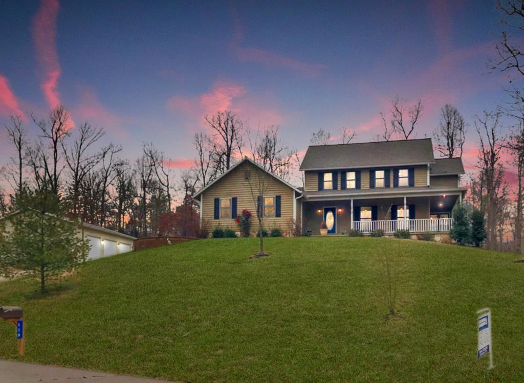110 Camelot Ct, Madisonville, KY 42431 - MLS# 109539 - ZipRealty