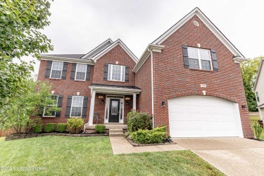 SFR located at 17900 Duckleigh Ct
