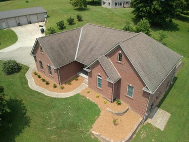SFR located at 3668 Mills Road