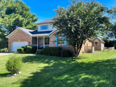 SFR located at 2908 Carriage Hill Drive