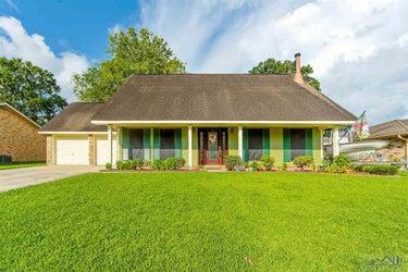 SFR located at 209 Presque Isle Drive