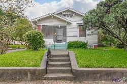 Local Real Estate: Homes for Sale — Garden District, LA — Coldwell ...