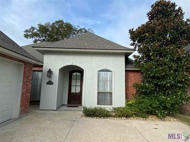 SFR located at 12421 Dutchtown Villa Dr